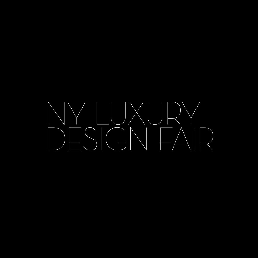 NY Luxury Design Fair