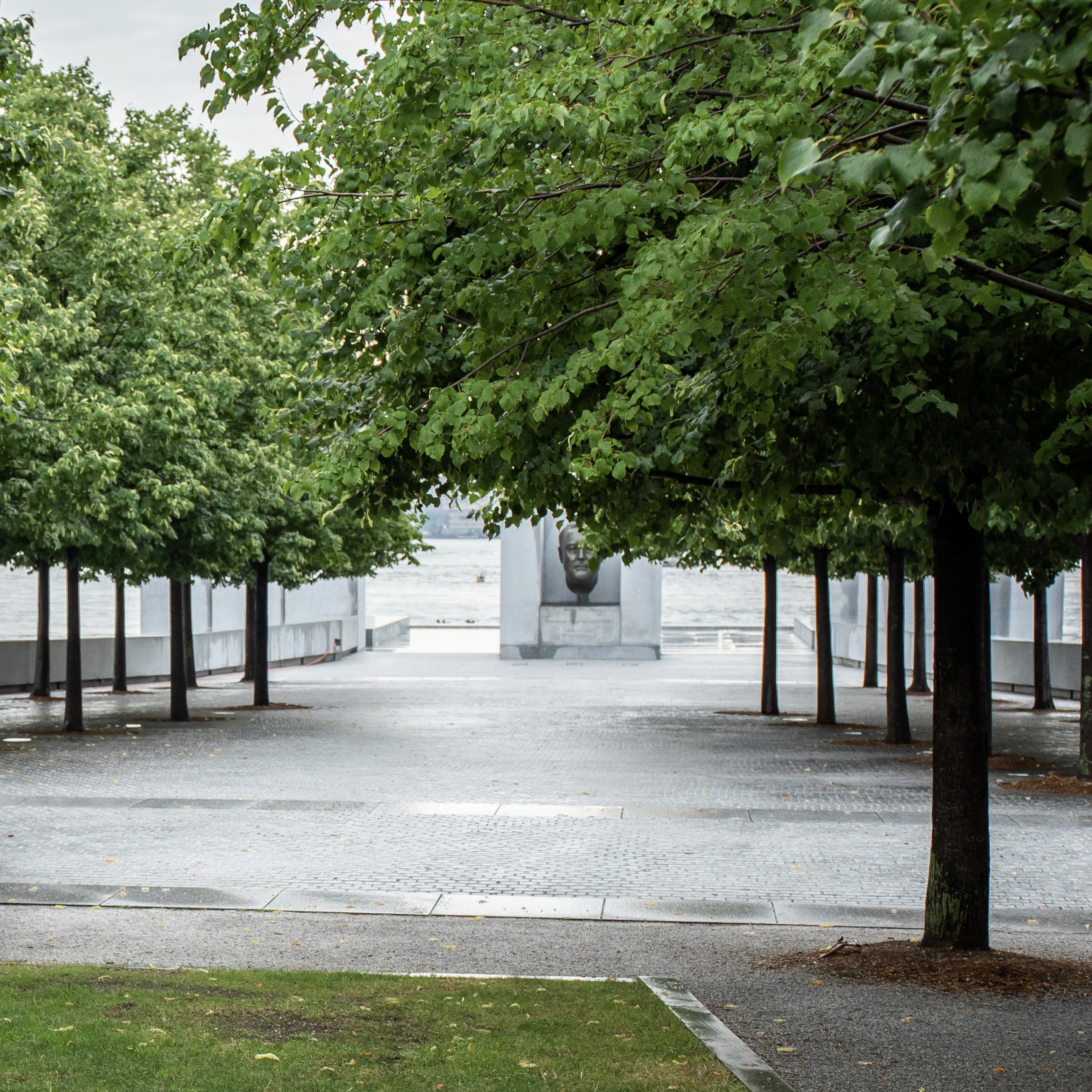 Four Freedoms Park